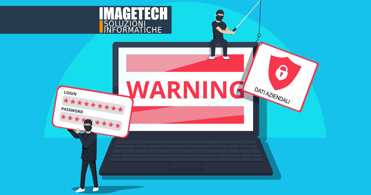 Phishing insegnare ai dipendenti a prevenirlo