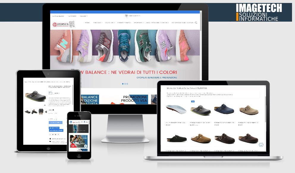 E-Commerce Benessere e Prevenzione per Otoplus5