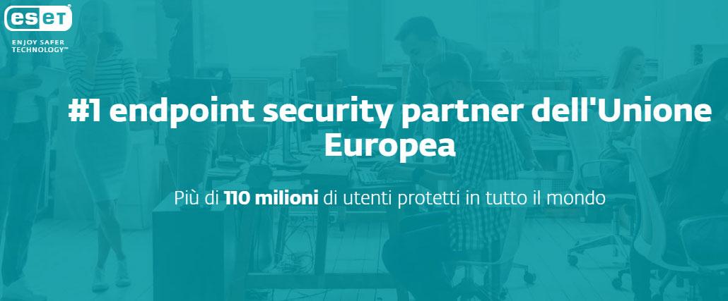Imagetech ESET Partner